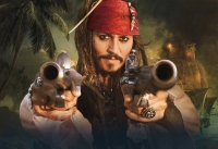 Nuevos fichajes para Pirates of the Caribbean 5