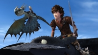 Avance para la 2ª temporada de Dragons: Race to the Edge