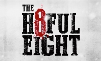 Teaser tráiler para The Hateful Eight