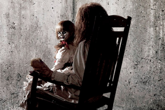 AFM 2013: ¡The Conjuring tendrá tres spin-offs!