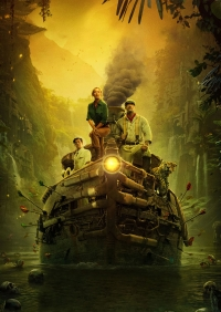 Trailer de Jungle Cruise