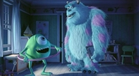 Monsters University: Mudanza al 2013