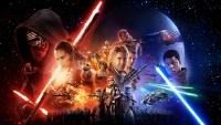 The Force Awakens se pone de gala