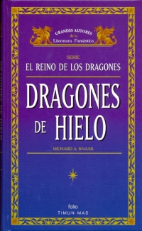 Dragones de Hielo (Richard Knaak)