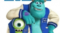 Monsters University: 2 teasers pósters