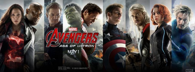 Nuevo clip para Avengers: Age of Ultron