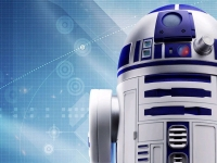 R2-D2 en el Episodio VII de Star Wars