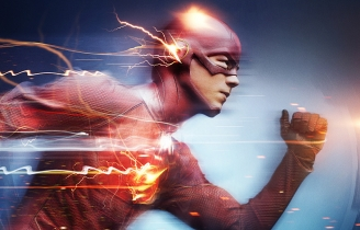The Flash presenta su nueva promo