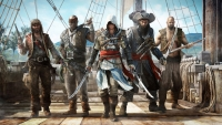 Assassin's Creed 4: The Black Flag
