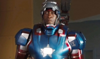 Don Cheadle se une a Avengers: Age of Ultron