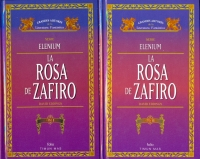 La Rosa de Zafiro (David Eddings)
