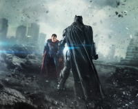 Tráiler final de Batman vs Superman