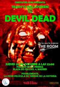 Celebra Halloween con The Devil Dead
