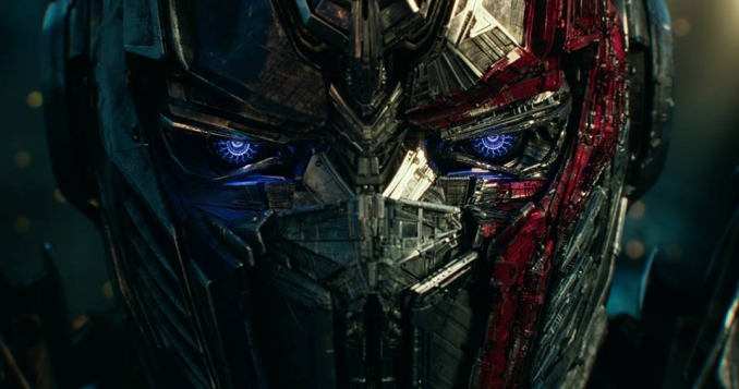 Sinopsis para Transformers: The Last Knight