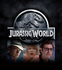 Jeff Goldblum, Sam Neill y Laura Dern estarán en Jurassic World 3