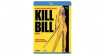 Lanzamiento de Kill Bill, Volumen 1 y 2 en Blu-Ray