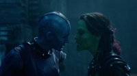 Gamora y Nebula protagonizan un nuevo spot de Guardians of the Galaxy Vol. 2