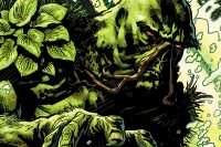 Alex Garland querría dirigir Swamp Thing