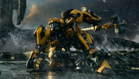 Otro spot para Transformers: The Last Knight