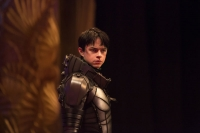 Cinco clips para Valerian and the City of a Thousand Planets