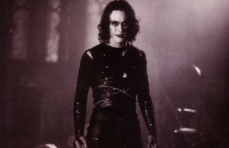 El remake de The Crow vuelve a la nevera