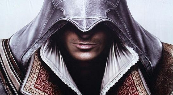 Assassin's Creed III: Teaser tráiler