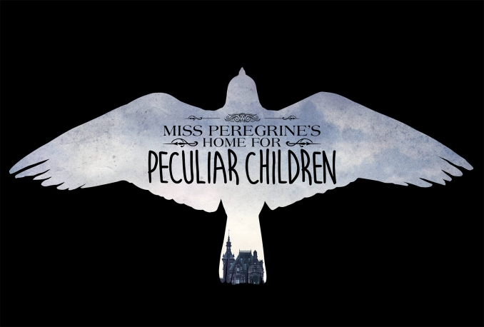Nuevos pósters para Miss Peregrine's Home for Peculiar Children