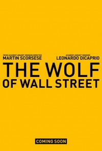 Primer trailer de The Wolf of Wall Street