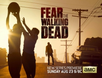 Novedades de Fear the Walking Dead