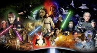 Star Wars en Blu-Ray