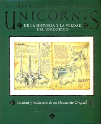 De Historia et Veritate Unicornis (Michael Green)