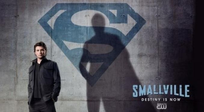 Tom Welling ve posible la película de Smallville