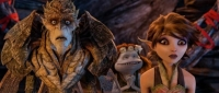 Nueva featurette para Strange Magic