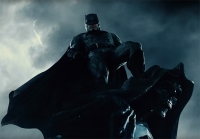 The Batman: La historia en marcha