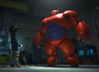 Dos minutos para Big Hero 6