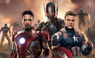 Spot para Avengers: Age of Ultron