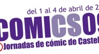 David Lloyd en ComiCS 09