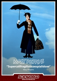 La Frase del Día: Mary Poppins