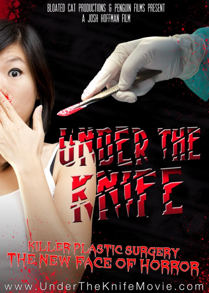 Under the Knife: Tráiler