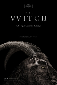 Póster y tráiler para The Witch