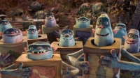 Clip y featurette para The Boxtrolls