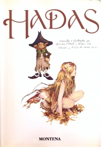 Hadas (Brian Froud, Alan Lee)