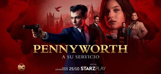 Trailer de Pennyworth