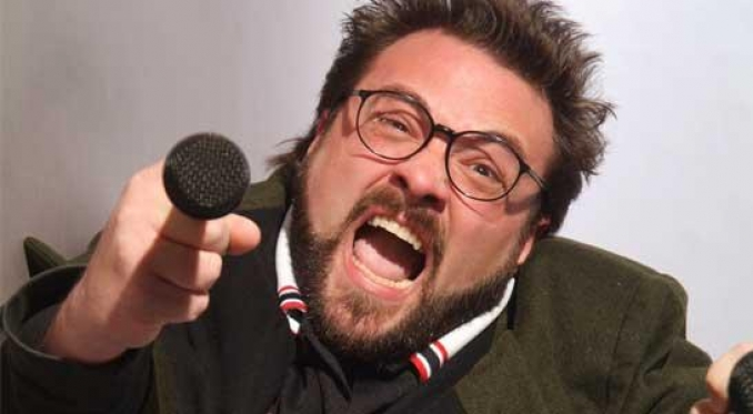 Kevin Smith completa Red State
