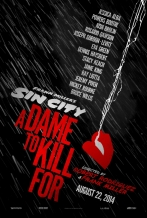 Sin City: A Dame to Kill for! (2014)