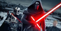 Supertráiler no oficial de Star Wars: The Force Awakens