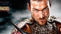 Spartacus. Gods of the arena: Promo