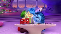Tráiler internacional de Inside Out