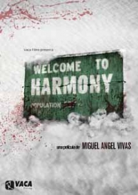 Welcome to Harmony (2014)