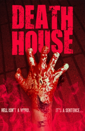 Death House: ¡Monstruos unidos!
